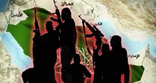 الوهابية والارهاب