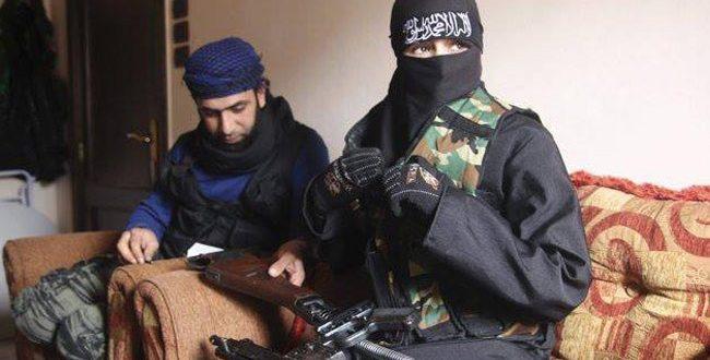 """تونسية مارست جهاد النكاح المباح في شرع """" داعش"""" الوهابية"""