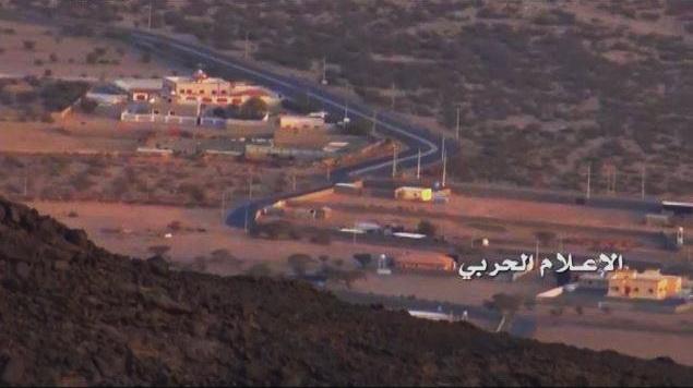 حركة كتائب الجيش العائلي السعودي في نجران تحت مجهر الرصد (الاعلام الحربي)