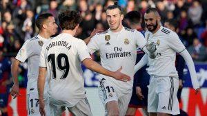 """بصعوبة.. ريال مدريد يفوز على هويسكا """"المغمور"""""""