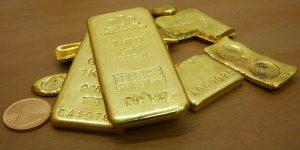 دولة خليجية تمتلك ربع الاحتياطي العربي من الذهب.. وهذا ما تمتلكه اليمن