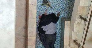 السلطات الأمنية بصنعاء تنشر بيان هام حول حادثة انتحار مواطن من الدور العاشر في منطقة التحرير (وثائق)