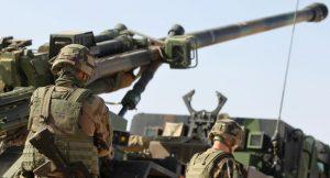 مفاجأة.. لغم يكشف مهمة سرية لأخطر قوات خاصة في العالم داخل دولة عربية